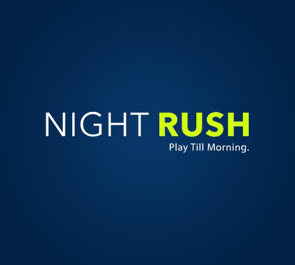 NightRush Freispiele